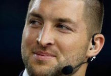 Tim Tebow - Featured Image
