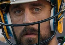 Aaron Rodgers - Featured Image