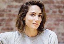 Amy Rosoff Davis - Featured Image