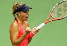 Angelique Kerber - Featured Image