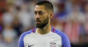 Clint Dempsey Height, Weight, Age, Body Statistics