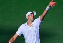 John Isner - Featured Image