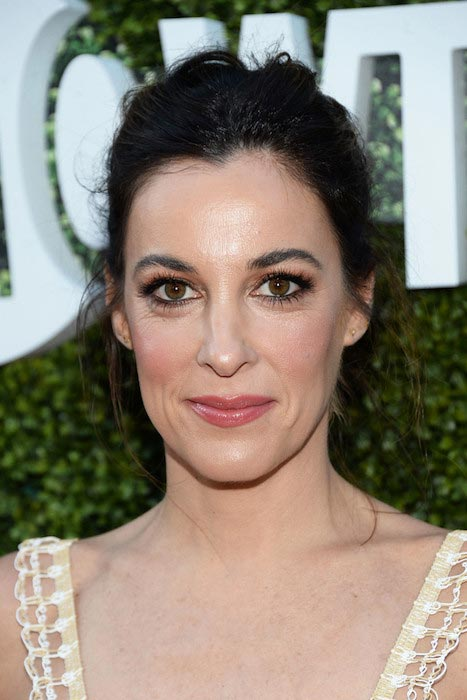 Lindsay Sloane during the Showtime Summer TCA Party on August 10, 2016 in California