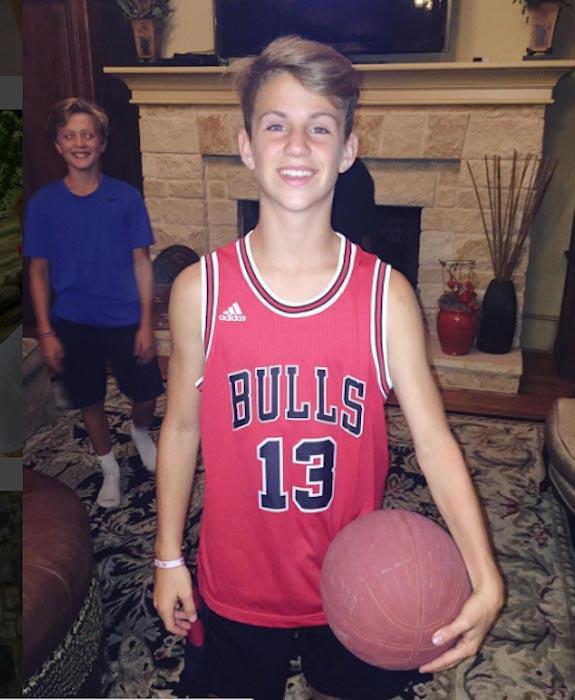 MattyB is a Bulls fan