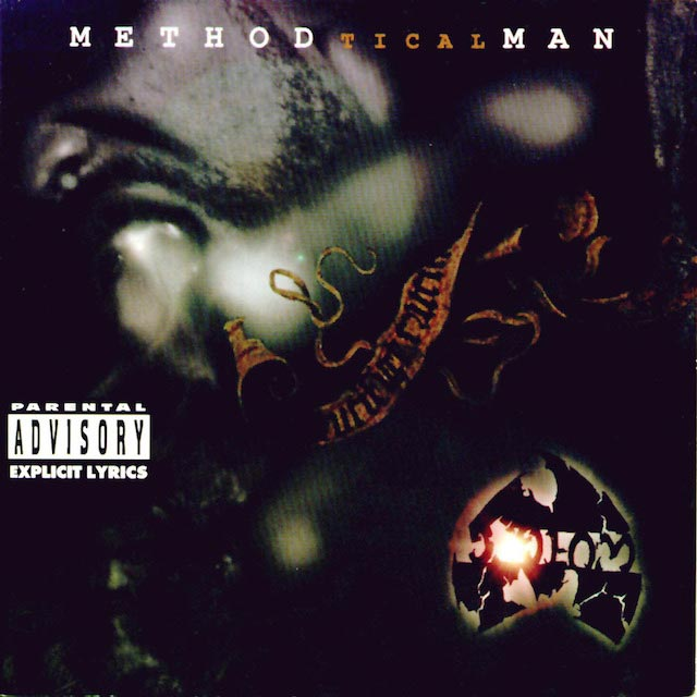 Method Man Tical cover