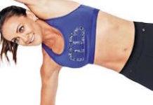 Michelle Bridges - Featured Images