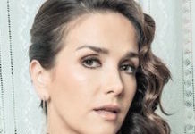 Natalia Oreiro - Featured Image