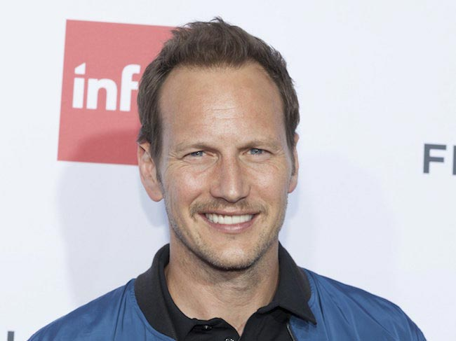 "Patrick Wilson during the screening of ""Taxi Driver"" at 2016 Tribeca Film Festival"