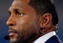 Ray Lewis - Featured Image