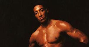Scottie Pippen - Featured Image