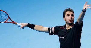 Stan Wawrinka - Featured Image