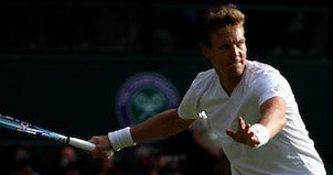 Tomas Berdych - Featured Image