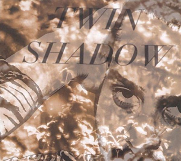 Twin Shadow Forget album
