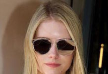 Lottie Moss - Featured Image
