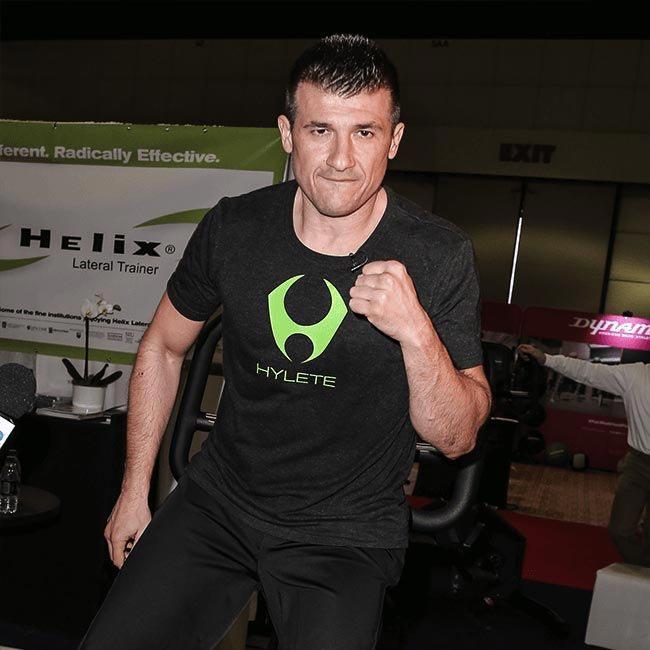 Danny Musico celebrity trainer