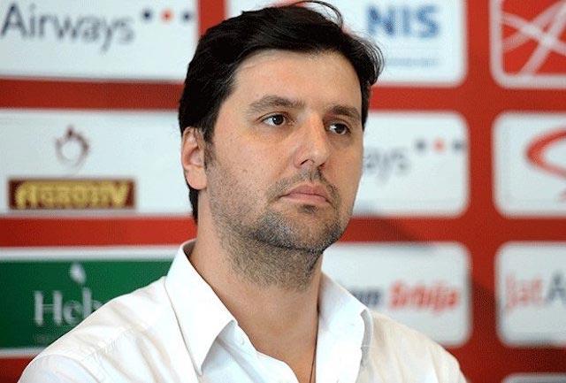 Dejan Bodiroga in 2015