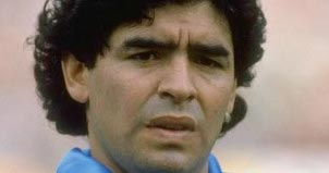 Diego Maradona - Featured Image