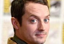 Elijah Wood - Featured Image