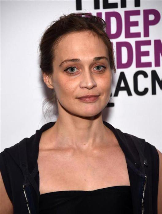 Fiona Apple chic Film Independent Live Read Dr Strangelove LACMA Los Angeles January 21, 2016