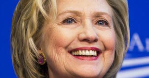 Hillary Clinton - Featured Image