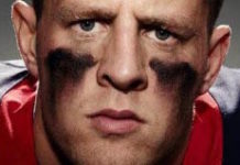 J. J. Watt - Featured Image
