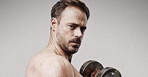 Jamie Theakston Workout Routine and Diet Secrets for Incredible Weight Loss