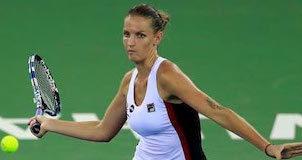 Karolina Pliskova - Featured Image