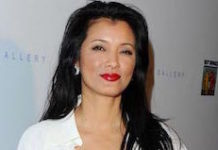 Kelly Hu - Featured Image