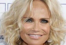 Kristin Chenoweth - Featured Image
