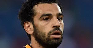 Mohamed Salah - Featured Image