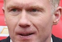 Paul Scholes - Featured Image