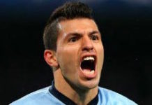 Sergio Aguero - Featured Image