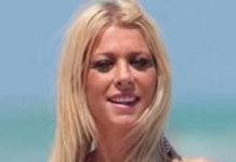 Tara Reid - Featured Image