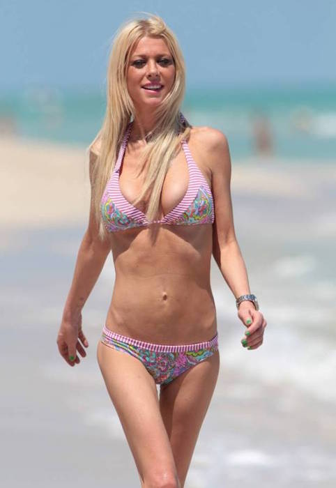 Tara Reid Height Weight Body Statistics - Healthy Celeb