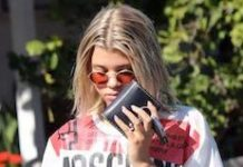 Sofia Richie - Featured Image