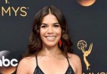America Ferrera - Featured Image