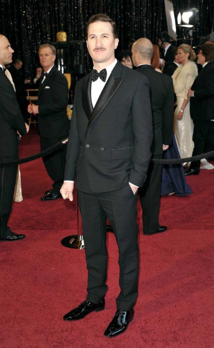 Darren Aronofsky at 83rd Annual Academy Awards in February 2011