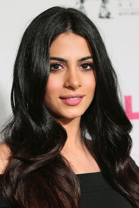 Emeraude Toubia Nude Photos 21