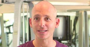 Harley Pasternak - Featured Image