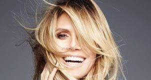 Heidi Klum - Featured Image