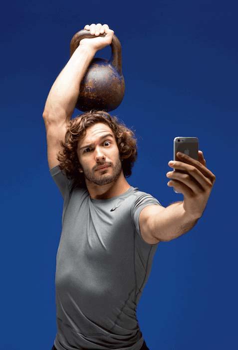 Joe Wicks Sample Workout and Diet Plan - Healthy Celeb