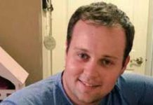 Josh Duggar - Featured Image