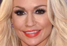 Kristina Rihanoff - Featured Image