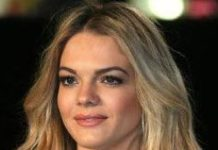 Louisa Johnson - Featured Image