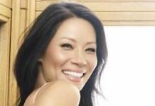 Lucy Liu - Featured Image