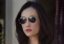 Maggie Q - Featured Image