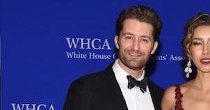 Matthew Morrison - Featured Image