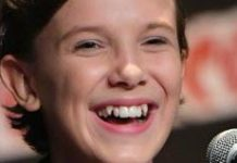 Millie Bobby Brown - Featured Image