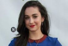 Molly Ephraim - Featured Image
