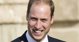 Prince William - Featured Image